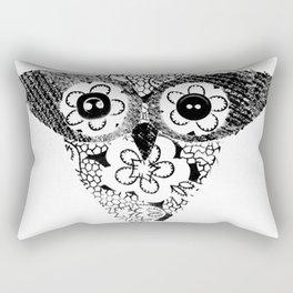 Owl 1 Rectangular Pillow