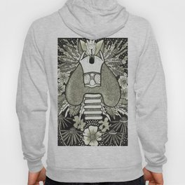 The Anatomical Thyroid- Organs and Herbs series Hoody