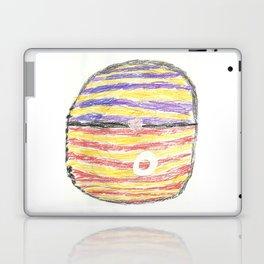 Superbowl Colors Laptop & iPad Skin