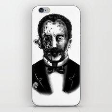 Zombie Marti iPhone & iPod Skin