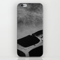 greece iPhone & iPod Skins featuring Greece by Deadly Designer