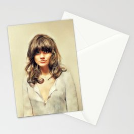 Linda Ronstadt, Music Legend Stationery Cards