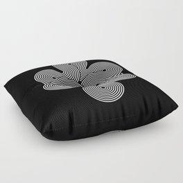 Get in the LOOP Floor Pillow
