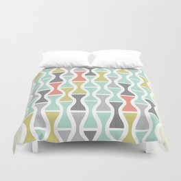 Timeless by Friztin Duvet Cover