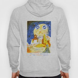 The Guild Archive of the Astral Watch Hoody
