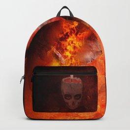 Kevlar Backpack