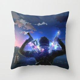 Sword Art Online Throw Pillow