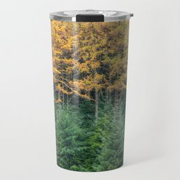 Yellow & Green - Ireland(RR 251) Travel Mug