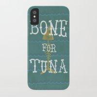 boardwalk empire iPhone & iPod Cases featuring bone for tune (boardwalk empire) by christopher-james robert warrington