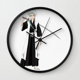 Hitsugaya nice5 Wall Clock