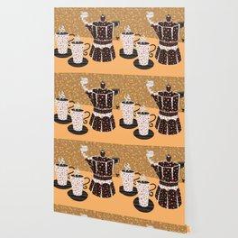 coffee time Wallpaper