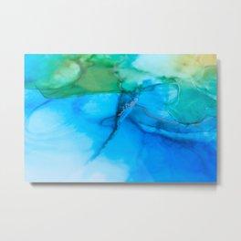 Seascapes  Metal Print