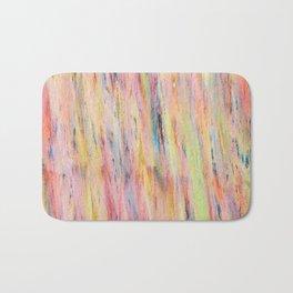 Color gradient and texture 42 Bath Mat