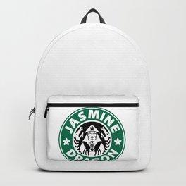The Jasmine Dragon Backpack