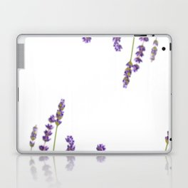 Purple Lavender #2 #decor #art #society6 Laptop & iPad Skin