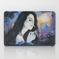 lana iPad Cases featuring Lana by kente