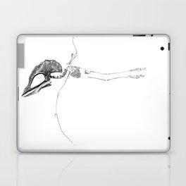 Extinction Fade Laptop & iPad Skin