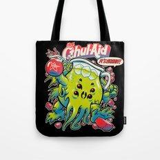 CTHUL-AID Tote Bag