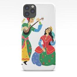 Nowruz /Persian New Year iPhone Case