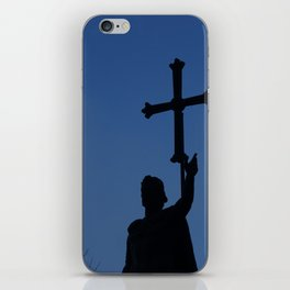 King Pelayo iPhone Skin