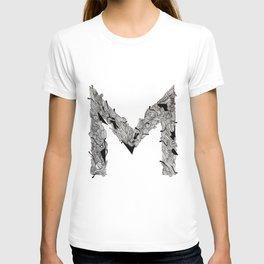 M M  T-shirt