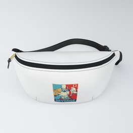 Arms Fanny Pack