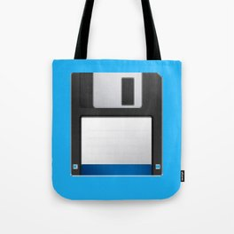 Floppy Tote Bag