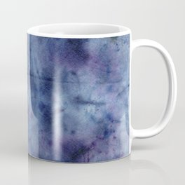 StormClouds DyeBlot Coffee Mug