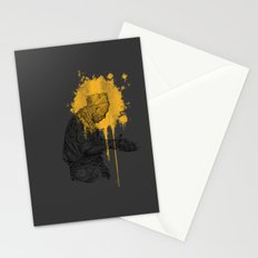 Japanese Cook Stationery Cards