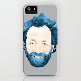 Gonz  iPhone Case