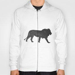 Lion (The Living Things Series) Hoody