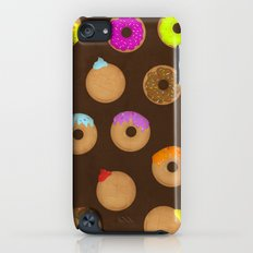 Donuts iPod touch Slim Case