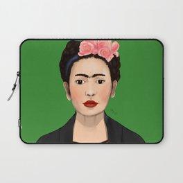 Frida Kahlo strange Laptop Sleeve