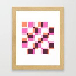 Santelmo Framed Art Print