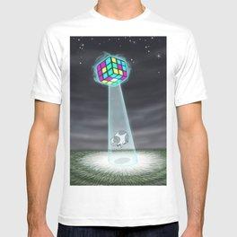 Rubix Cow T-shirt