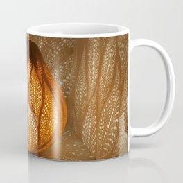 HAPPY LEAFS Coffee Mug
