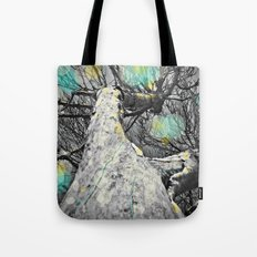 Still looking for the sun Tote Bag