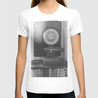 scales T-shirts featuring Scales by Genevieve Moye