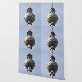 TV Tower Berlin II Wallpaper