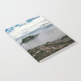 Whytecliff Park Notebook