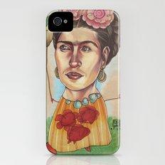 FRIDA Slim Case iPhone (4, 4s)