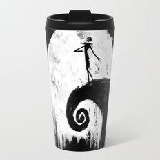 All Hallow's Eve Travel Mug