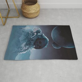 Lost In Space 2 Rug