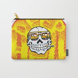 DEEP HELL in 2019 Carry-All Pouch