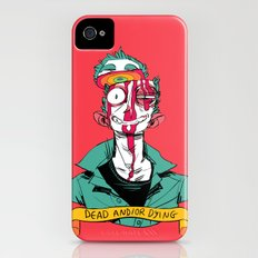 dead and/or dying Slim Case iPhone (4, 4s)