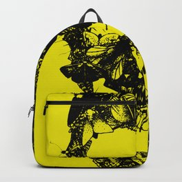 Silence of The Mothman Backpack