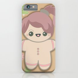 Gingy iPhone Case