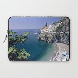 Beach at the Amalfi Coast Laptop Sleeve