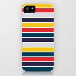 Intense Colors iPhone Case