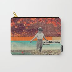 Beautiful Way Carry-All Pouch